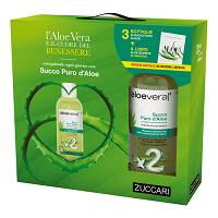3PACK SUCCO PURO ALOE 3X1000ML