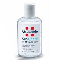 AMUCHINA Gel Igienizzante Mani 80ml