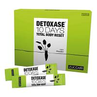 DETOXASE 10 DAYS TOT BODY10X3G