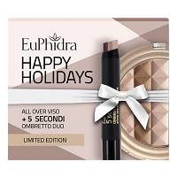 EUPHIDRA HAPPY HOLIDAYS