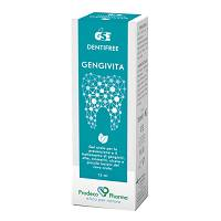 GSE DENTIFREE GENGIVITA 15ML