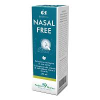 GSE NASAL FREE SPRAY 20ML