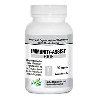 IMMUNITY ASSIST FORTE 90CPS