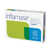 INFLAMASE 20CPR GASTRORESIST