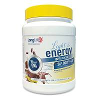 LONGLIFE LIGHT&ENERGY CACAO