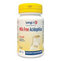 LONGLIFE MILK FREE ACIDOPHILUS