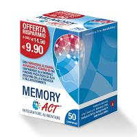 MEMORY ACT 50CPR