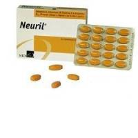 NEURIL INTEGRAT 20CPR 850MG