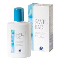 Savel Bad Latte di Crusca di Riso 250 ml.