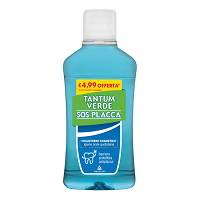 TANTUM VERDE SOS PLACCA 500ML