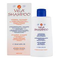 VEA Olio Shampoo Antiforfora Z.P. 125 ml