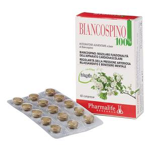 BIANCOSPINO 100% 60CPR