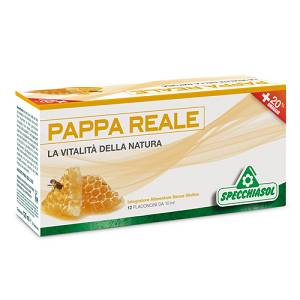 PAPPA REALE PLUS 12FLX10ML